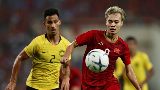 """AFC vẽ ra kịch bản """"như mơ"""" cho tuyển Việt Nam trước thềm đại chiến Malaysia - Ảnh 1."""