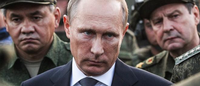 Ông Putin bất ngờ ra tuyên bố người Nga vừa bị Ukraine ra đòn chí tử - Hiện trường không kích địa đạo Gaza hé lộ năng lực của bom xuyên Israel - Ảnh 1.