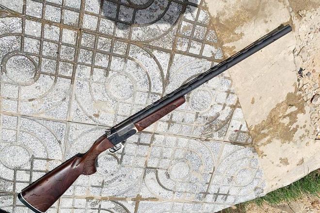 Vụ nổ súng giết người ở Quảng Trị: Nghi phạm và nạn nhân đều thuộc giới xã hội đen, rất thân thiết - Ảnh 3.