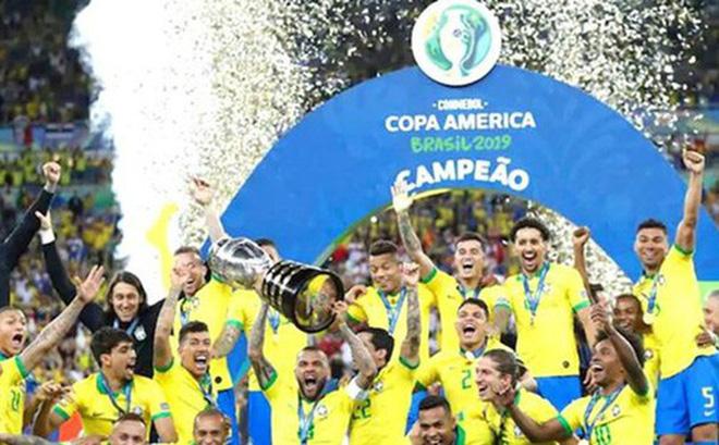 Tòa án tối cao Brazil cho phép Copa America 2021 diễn ra