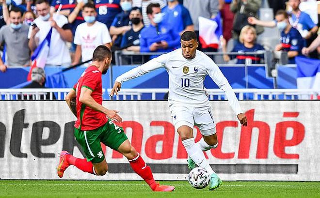 EURO 2020: Chờ vòng lặp 20 năm có lẻ của người Pháp