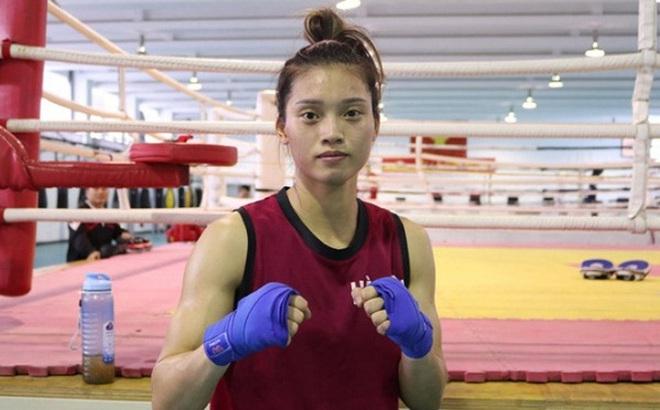 Boxing mang về suất dự Olympic Tokyo thứ 11 cho thể thao Việt Nam