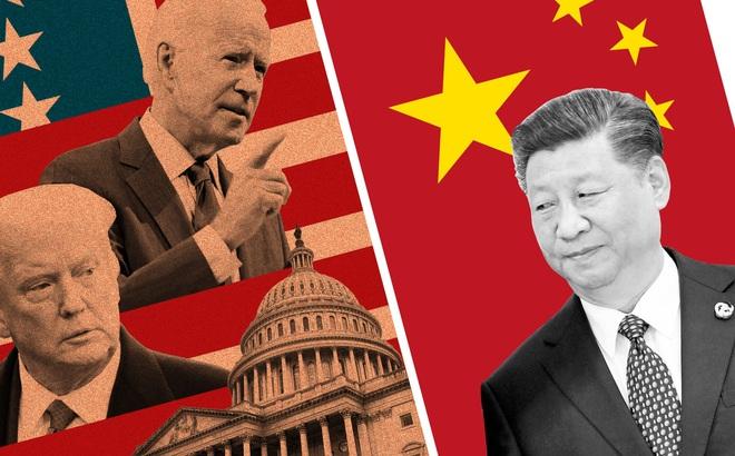 """TQ ra đòn pháp lý mới với Mỹ, ông Lật Chiến Thư tuyên bố: """"Đừng ai mơ cho Bắc Kinh ăn trái đắng"""""""