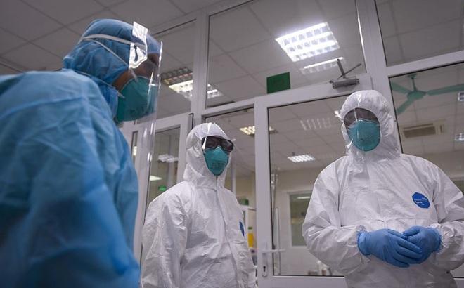 Hà Nội: Phát hiện 4 ca dương tính với SARS-CoV-2, trong đó 3 ca ở Đông Anh, 1 ca ở Sóc Sơn