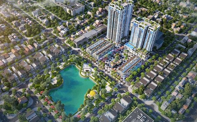 Doanh nghiệp phát triển loạt dự án BĐS tại Bắc Giang, Phú Thọ, Hà Nội... chính thức lên sàn UPCoM