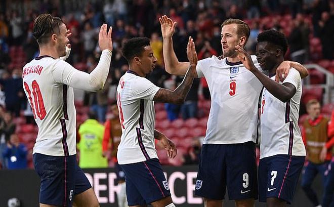 Tuyển Anh nhận mưa tiền thưởng nếu vô địch EURO
