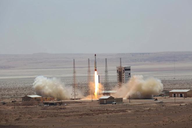 Vũ khí đặc biệt Nga cấp cho Iran: Đặt toàn bộ căn cứ quân sự Mỹ ở Trung Đông vào tầm ngắm! - Ảnh 1.