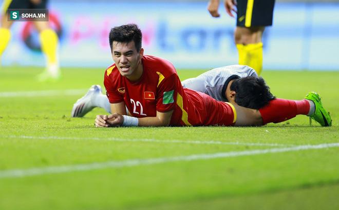 ĐT Việt Nam nhiều cửa đi tiếp sau trận thắng Malaysia, chờ một tin vui từ quê hương thầy Park