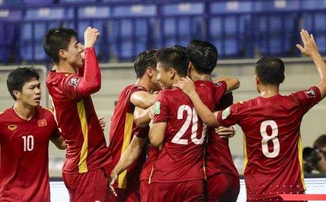 FIFA dành sự 'quan tâm' đặc biệt cho trận thắng của Việt Nam