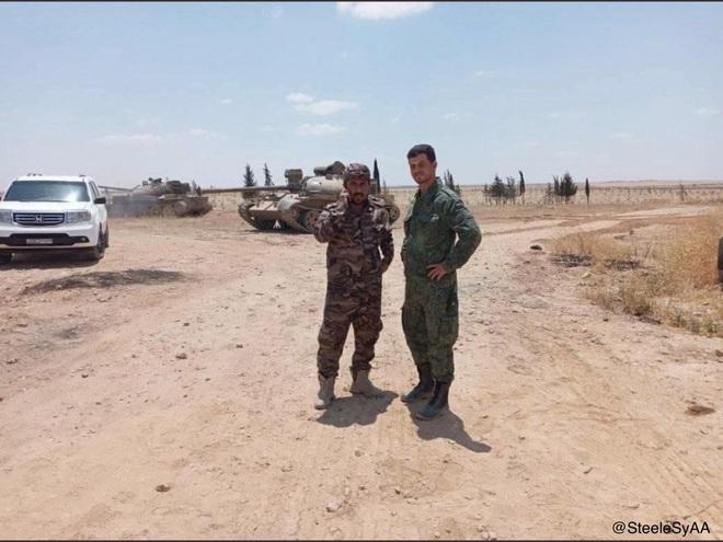 Phát quang chiến trường, Nga-Syria chỉ rõ mục tiêu chiến lược cần chiếm, quân Thổ cuống cuồng cơ động tới chống đỡ! - Ảnh 2.