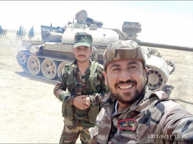 Phát quang chiến trường, Nga-Syria chỉ rõ mục tiêu chiến lược cần chiếm, quân Thổ cuống cuồng cơ động tới chống đỡ! - Ảnh 3.