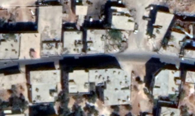 Phát quang chiến trường, Nga-Syria vạch rõ mục tiêu cần chiếm, quân Thổ cuống cuồng cơ động chống đỡ! - Ảnh 2.