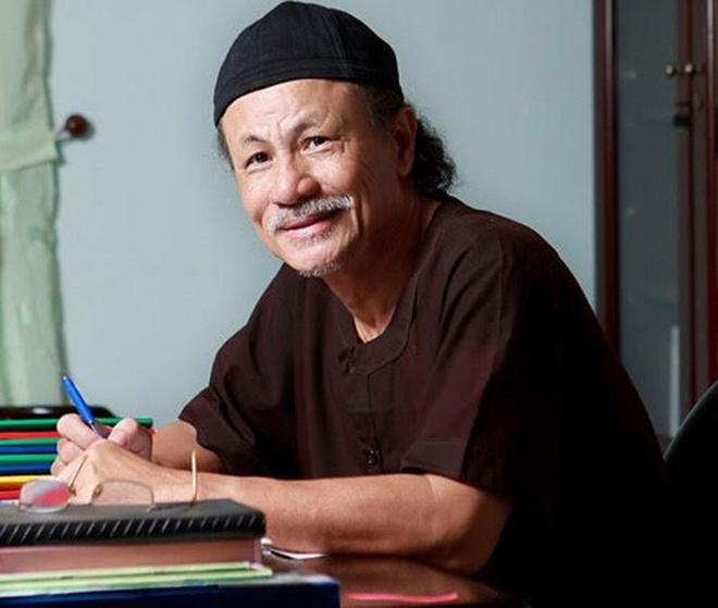 Việt Trinh khóc cạn nước mắt, tiết lộ ngày tháng cuối đời của đạo diễn Lê Cung Bắc - Ảnh 1.