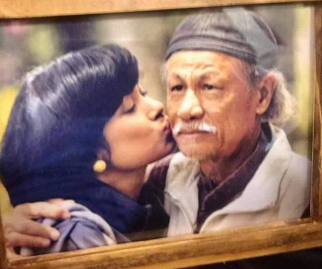 Việt Trinh khóc cạn nước mắt, tiết lộ ngày tháng cuối đời của đạo diễn Lê Cung Bắc - Ảnh 3.
