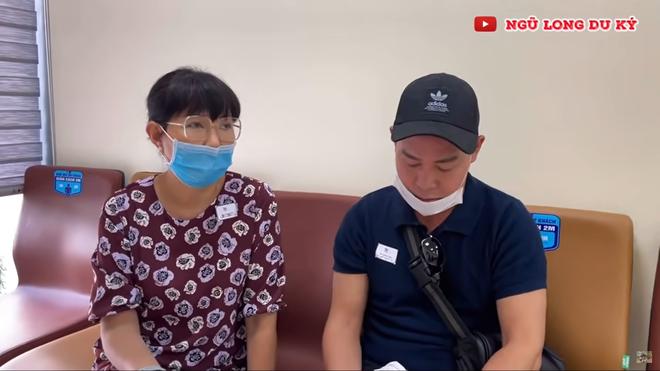 Diễn viên Minh Dũng suy sụp khi bị nghi có u ác tính ở phổi - Ảnh 3.