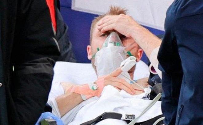 Eriksen đã qua cơn nguy kịch, người đại diện tiết lộ tình trạng của tiền vệ Đan Mạch