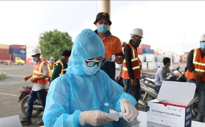 Từ 22 ca mắc Covid-19 tại BV Bệnh Nhiệt đới TP.HCM: 2 bài học cho các cơ sở y tế - Ảnh 1.
