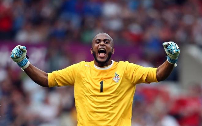ĐT Việt Nam đối diện thử thách từ thủ môn UAE, người từng khiến Ronaldo phải bất lực