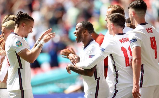 Hạ gục Á quân World Cup, sao Man City cùng tuyển Anh phá