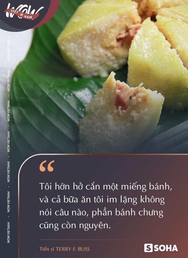 Món gà gây chấn thương tinh thần, bánh chưng cạn lời và những lần bàng hoàng sau bữa ăn của một ông Tây 10 năm ở Việt Nam - Ảnh 16.