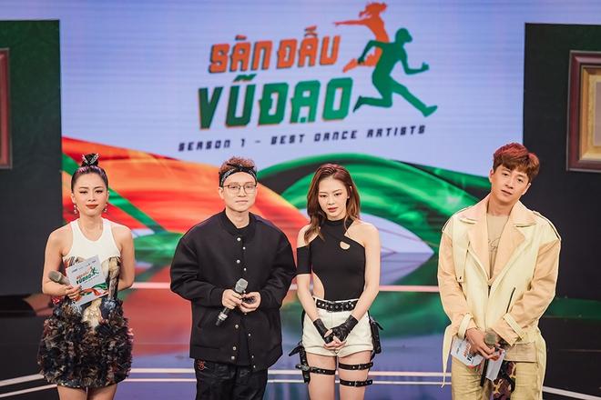 Tình cũ Trịnh Thăng Bình đọ vẻ quyến rũ cùng TLinh, MLee - Ảnh 1.
