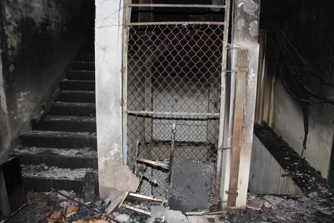 Vụ cháy 6 người chết ở Nghệ An xảy ra như thế nào qua lời kể của những nhân chứng đầu tiên tới hiện trường? - Ảnh 5.