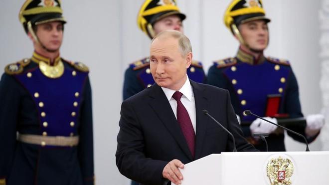 Thượng đỉnh Putin-Biden: Thêm gia vị thân tình hay dằn mặt chuyện Ukraine? - ảnh 4