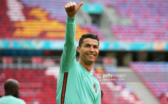 Lịch thi đấu Euro 2020 ngày 15/6: Ronaldo xuất trận