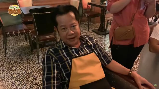 Nghệ sĩ Thanh Nam: Mấy tháng nay khó khăn, tôi phải đổi điện thoại liên tục - Ảnh 4.