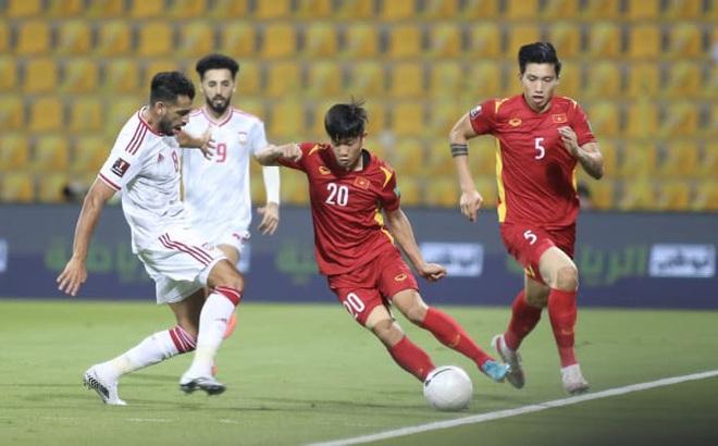 Báo UAE chỉ ra điều đáng tự hào với tuyển Việt Nam sau cột mốc lịch sử