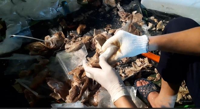 Nóng: Cảnh sát đột kích phá chuyên án hơn 500kg ma túy giấu trong dạ dày lợn, mô tơ điện - Ảnh 7.