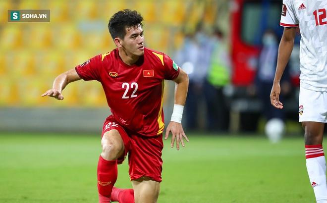 Ghi hai bàn bùng nổ trước UAE, ĐT Việt Nam sẽ thêm khó ở vòng loại thứ ba World Cup 2020?