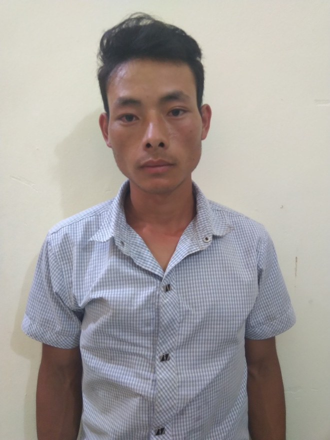 Án mạng ở Lào Cai: Từ chuyện trộm gà, gã thanh niên đánh người đàn ông U50 tử vong  - Ảnh 1.
