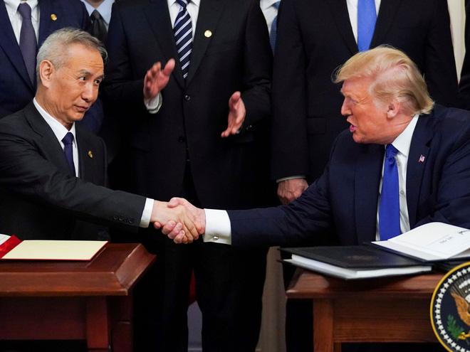 Ông Tập bổ nhiệm bạn niên thiếu, Trung Quốc phát động cuộc chiến sống còn nghìn tỷ USD với Mỹ - Ảnh 1.