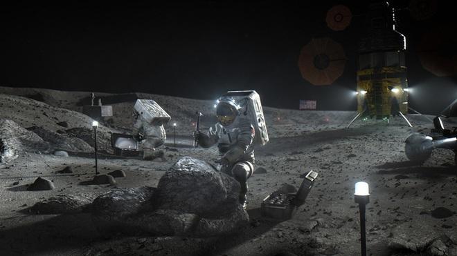 Liên minh khám phá vũ trụ của Mỹ: Trung Quốc không được mời, Nga chê - ảnh 2