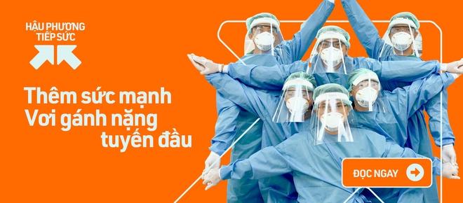 Nữ công nhân từ Bình Dương về Nghệ An 10 ngày thì ho, sốt, chóng mặt - Ảnh 3.