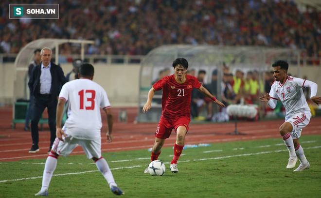 Ngó lơ ĐT Việt Nam, hậu vệ tuyển UAE chọn ra đối thủ quan trọng nhất tại vòng loại World Cup