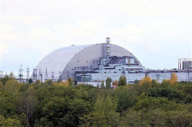 Liên Xô từng cố gắng che giấu quy mô của thảm họa Chernobyl như thế nào? - ảnh 1