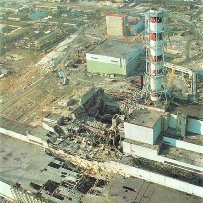 Liên Xô từng cố gắng che giấu quy mô của thảm họa Chernobyl như thế nào? - ảnh 2
