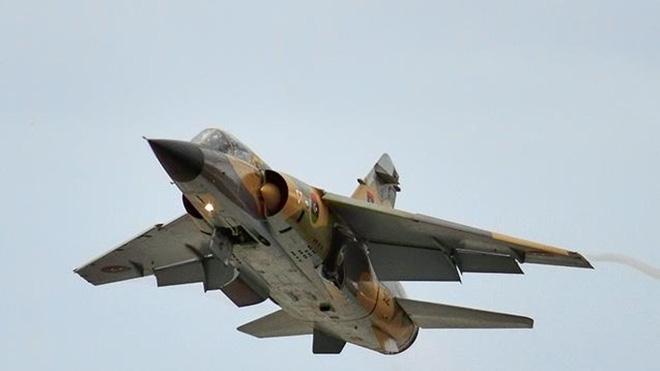 Nga công bố lạnh gáy: Phát hiện âm mưu thâm độc ở Syria - Israel chuẩn bị tấn công Iran - Ảnh 1.