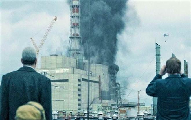 Liên Xô từng cố gắng che giấu quy mô của thảm họa Chernobyl như thế nào? - ảnh 3
