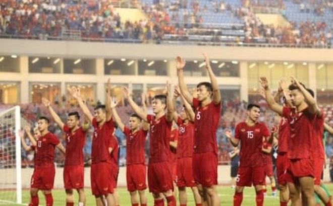 ĐT Việt Nam 'chơi đẹp' số 1 Đông Nam Á