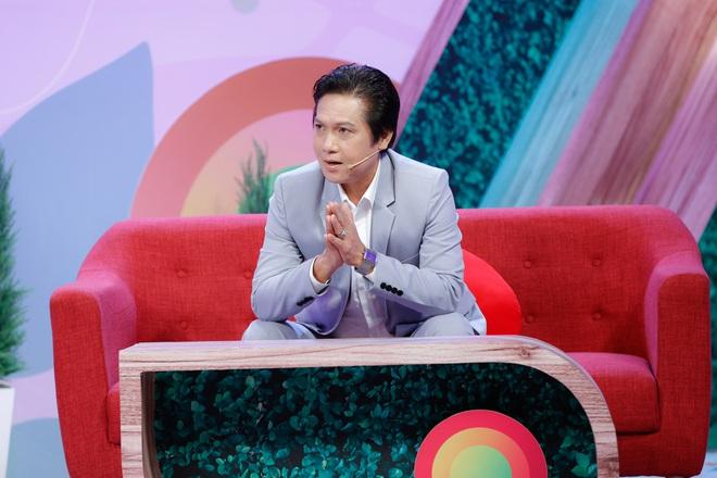 Ở tuổi U60, nghệ sĩ cải lương Trọng Nghĩa vui mừng khi vợ kém 29 tuổi mang thai - Ảnh 3.
