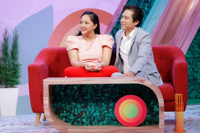 Ở tuổi U60, nghệ sĩ cải lương Trọng Nghĩa vui mừng khi vợ kém 29 tuổi mang thai - Ảnh 4.