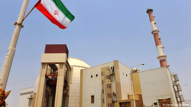 Mỹ phá dự án 11 tỷ USD, sờ lại cáo buộc ám sát nhằm vào TT Putin: Nga tuyên bố nóng - Iran đóng cửa khẩn cấp cơ sở hạt nhân - Ảnh 1.