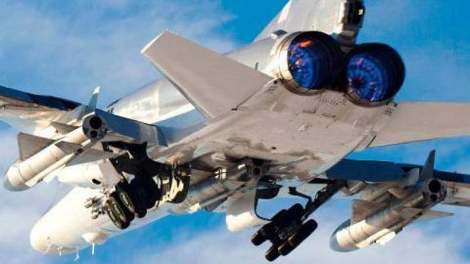 Anh dọa tấn công, S-300 Syria nhận lệnh sẵn sàng bắn hạ F-35 nếu cần - Ukraine tuyên bố có vũ khí đánh bại Hạm đội Biển Đen của Nga - Ảnh 1.