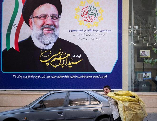 """Tân Tổng thống Iran, người bị Mỹ liệt vào """"danh sách đen"""", là ai và sẽ tạo sự thay đổi như thế nào? - ảnh 4"""