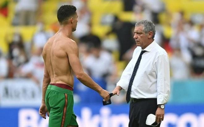 'Nếu gặp Đức ở chung kết, Bồ Đào Nha sẽ thắng'