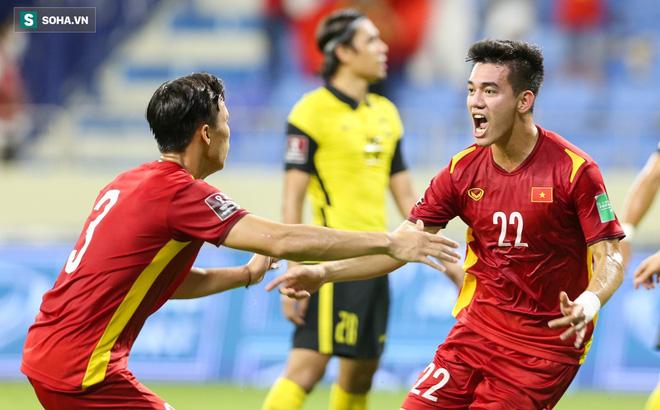 Phóng viên Trung Quốc: ĐT Việt Nam hay đấy, nhưng họ có một yếu điểm ở vòng loại World Cup