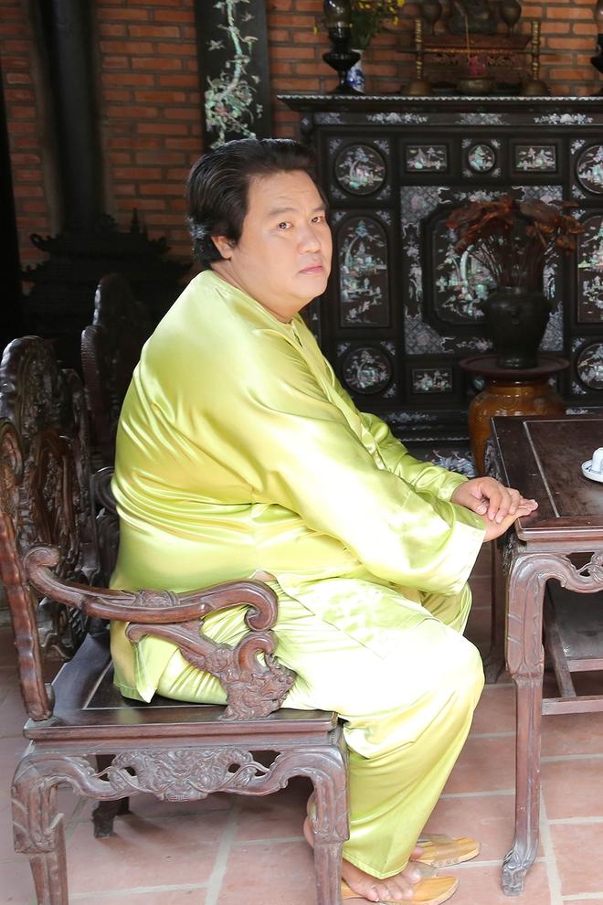 Hoàng Mập: Việt Hương không cần nói, chỉ cần liếc mắt một cái là mọi người nghiêm chỉnh ngay - Ảnh 3.